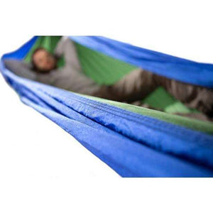 ENO DoubleNest Hammock,EQUIPMENTFURNITUREHAMMOCKS,ENO,Gear Up For Outdoors,