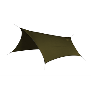 ENO Profly Rain Utility Tarp,EQUIPMENTFURNITUREHAMMOCKS,ENO,Gear Up For Outdoors,