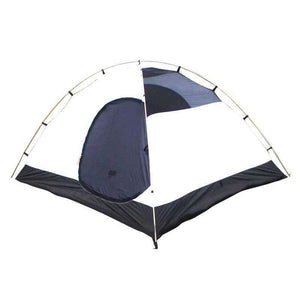 Eureka El Capitan 4 Tent (4 Person/3 Season),EQUIPMENTTENTS4 PERSON,EUREKA,Gear Up For Outdoors,