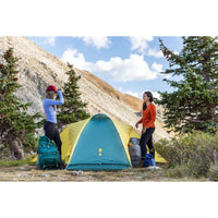 Eureka Midori 2 Person Tent Updated,EQUIPMENTTENTS2 PERSON,EUREKA,Gear Up For Outdoors,