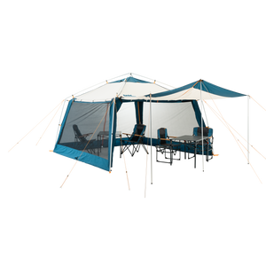 Eureka Northern Breeze 10 Screenhouse Updated,EQUIPMENTTENTSSHELTERS,EUREKA,Gear Up For Outdoors,