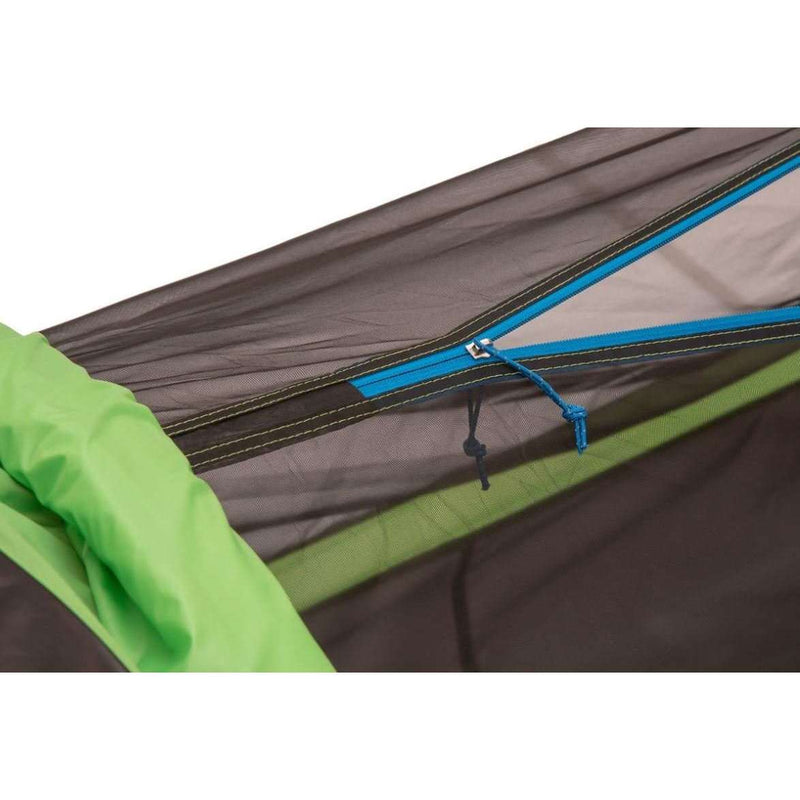Eureka Solitaire AL Solo Tent (1 Person/3 Season) Updated,EQUIPMENTTENTS1 PERSON,EUREKA,Gear Up For Outdoors,