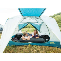 Eureka Space Camp 4 Tent (4 Person/3 Season),EQUIPMENTTENTS4 PERSON,EUREKA,Gear Up For Outdoors,