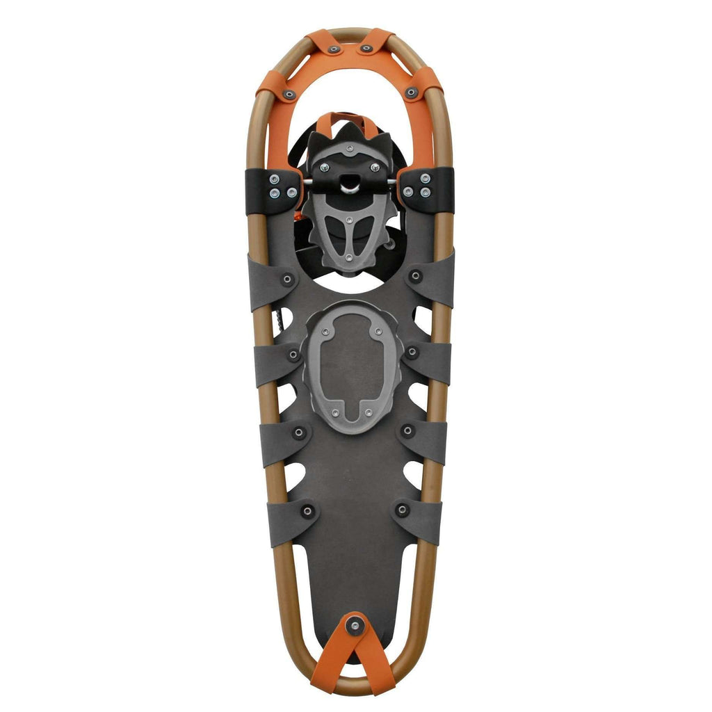 Faber Mountain Master Snowshoe [Max 300Lbs] 4 Styles,EQUIPMENTSNOWSHOESTECHNICAL,FABER,Gear Up For Outdoors,