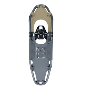 Faber Mountain Quest Snowshoe [Max 350Lbs] 2 Styles,EQUIPMENTSNOWSHOESTECHNICAL,FABER,Gear Up For Outdoors,