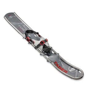 Faber S.Line Snowshoe Ski [Max 325Lbs] 3 Styles,EQUIPMENTSNOWSHOESTECHNICAL,FABER,Gear Up For Outdoors,