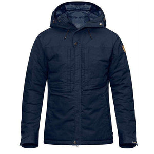 Fjallraven Mens Skogso Padded Winter Jacket,MENSINSULATEDNWP REG,FJALLRAVEN,Gear Up For Outdoors,