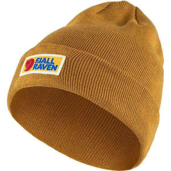 Fjallraven Vardag Classic Beanie,UNISEXHEADWEARTOQUES,FJALLRAVEN,Gear Up For Outdoors,