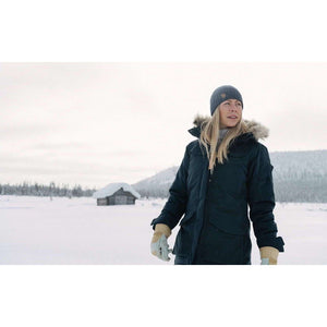 Fjallraven Womens Nuuk Winter Parka,WOMENSINSULATEDWP LONG,FJALLRAVEN,Gear Up For Outdoors,