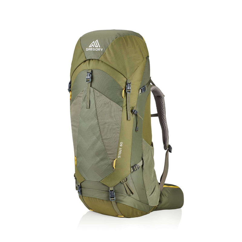 Gregory Mens Stout 60 Backpack,EQUIPMENTPACKSUP TO 90L,GREGORY,Gear Up For Outdoors,