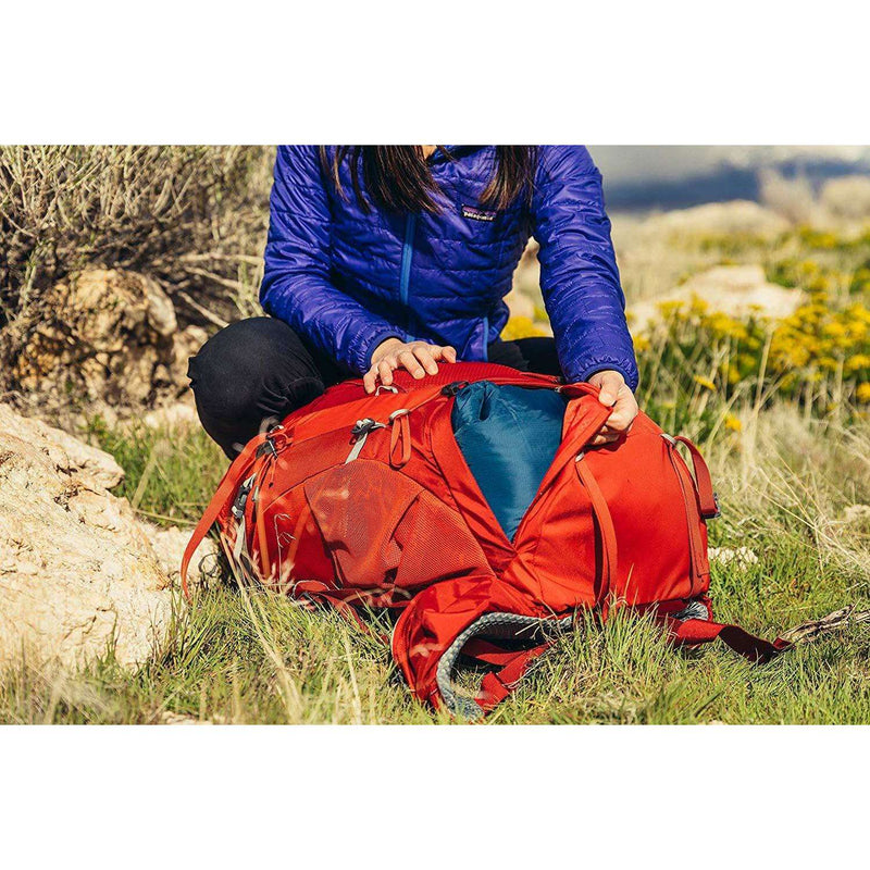 Gregory Womens Amber 55 Backpack,EQUIPMENTPACKSUP TO 90L,GREGORY,Gear Up For Outdoors,