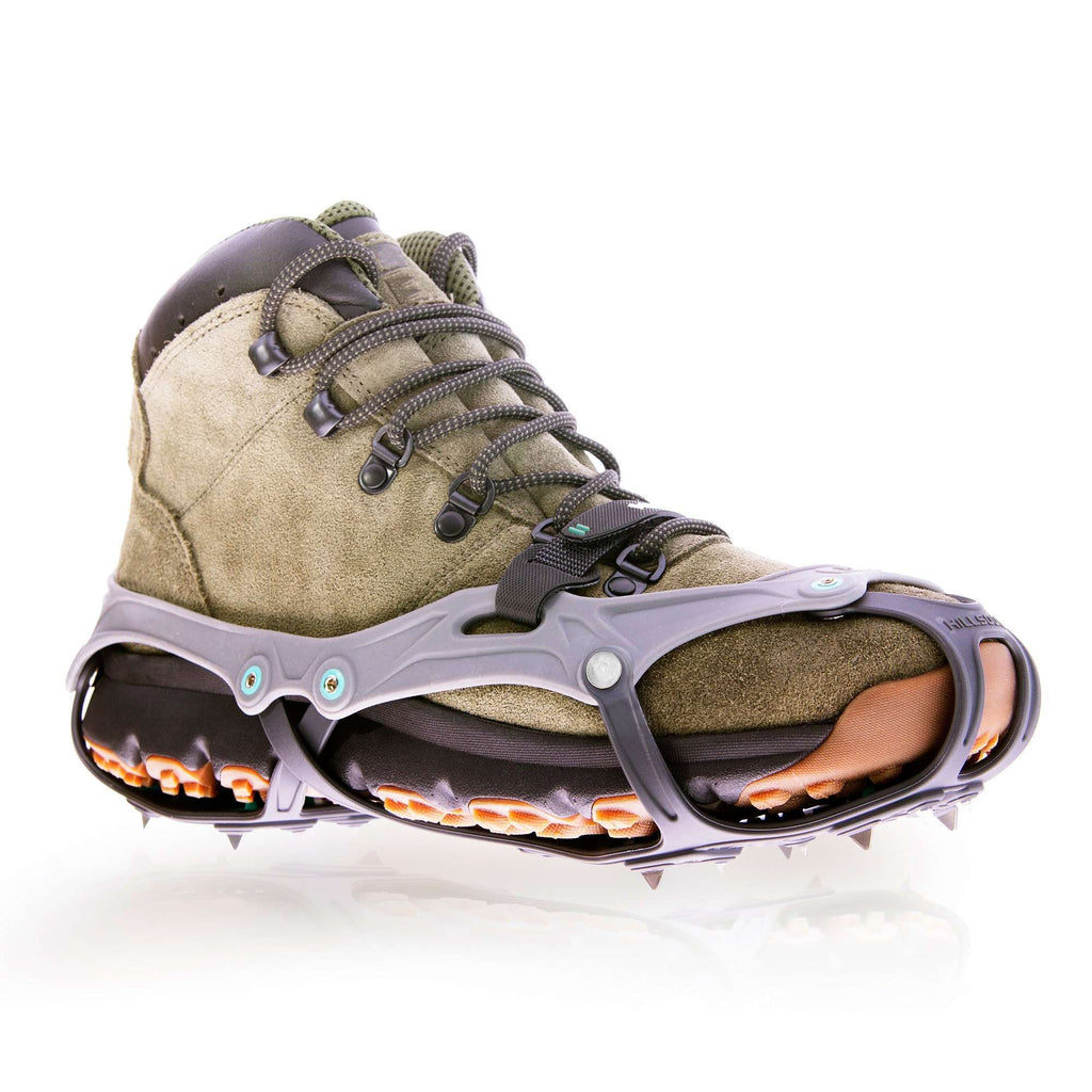 Hillsound Flexstep Crampons,MENSFOOTWEARACCESSORYS,HILLSOUND,Gear Up For Outdoors,