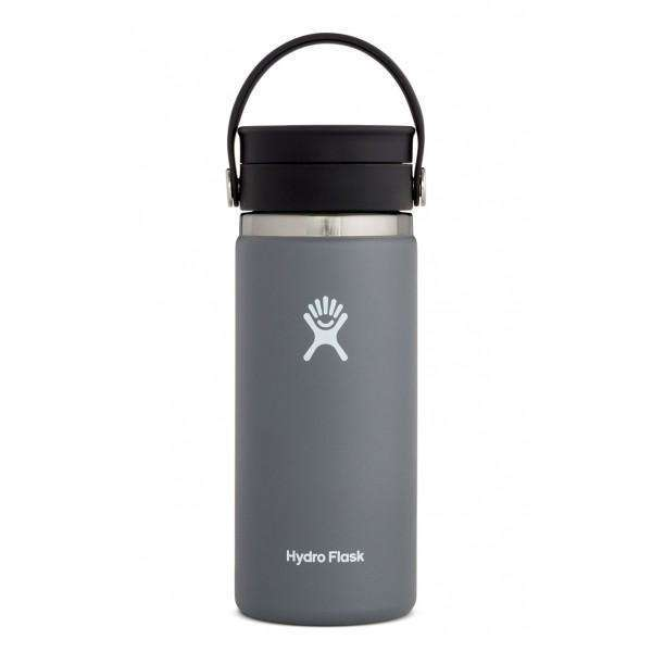 Hydro Flask 16 oz Coffee Bottle with Flex Sip LId,EQUIPMENTHYDRATIONWATBLT IMT,HYDRO FLASK,Gear Up For Outdoors,