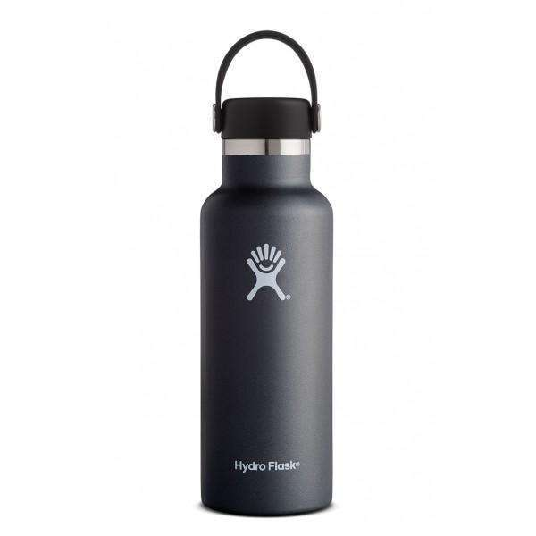 Hydro Flask 18 oz Standard Mouth Bottle,EQUIPMENTHYDRATIONWATBLT IMT,HYDRO FLASK,Gear Up For Outdoors,