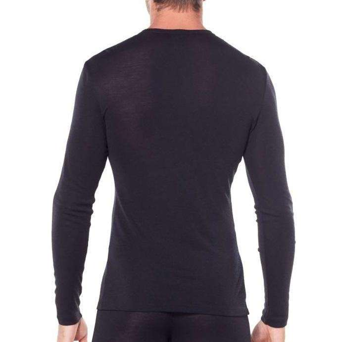 Icebreaker Mens 175 Everyday Long Sleeve Crewe,,,Gear Up For Outdoors,