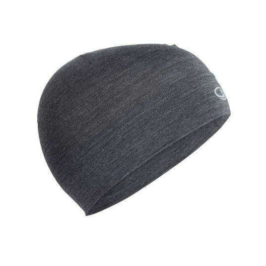 Icebreaker Unisex Chase Beanie,UNISEXHEADWEARTOQUES,ICEBREAKER,Gear Up For Outdoors,