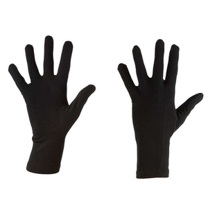 Icebreaker Unisex Oasis Glove Liner,,,Gear Up For Outdoors,