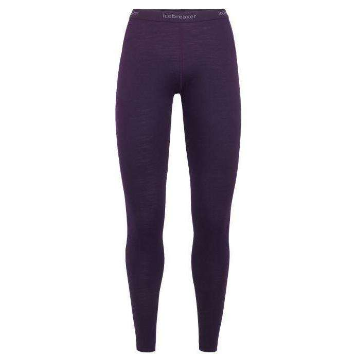 Icebreaker Womens 175 Everyday Leggings,,,Gear Up For Outdoors,
