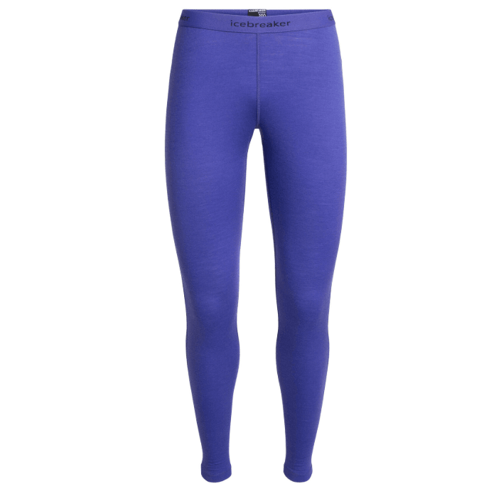 Icebreaker Womens 200 Oasis Leggings,WOMENSUNDERWEARBOTTOMS,ICEBREAKER,Gear Up For Outdoors,