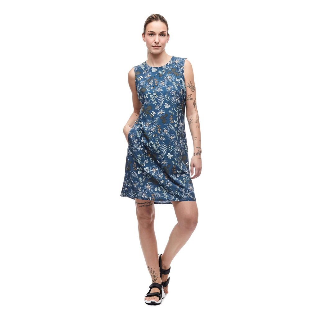 Indyeva Womens Lieve Dress,WOMENSDRESSESALL,INDYEVA,Gear Up For Outdoors,