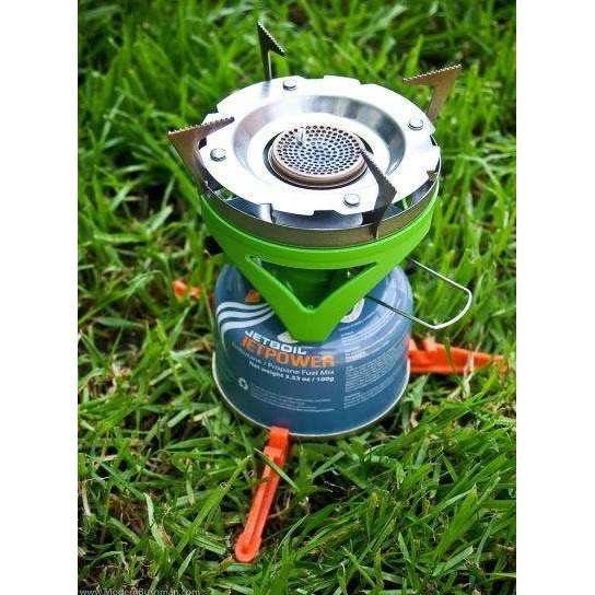 JetBoil Fuel Can Stabilizer,EQUIPMENTCOOKINGSTOVE ACC,JETBOIL,Gear Up For Outdoors,