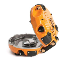 JetBoil Genesis Stove Only,EQUIPMENTCOOKINGSTOVE PRPN,JETBOIL,Gear Up For Outdoors,