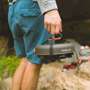 JetBoil HalfGen Base Camp System,EQUIPMENTCOOKINGSTOVE PRPN,JETBOIL,Gear Up For Outdoors,