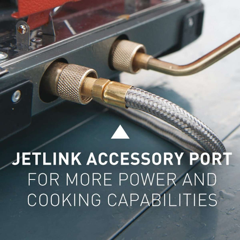 JetBoil JetLink Hose,EQUIPMENTCOOKINGSTOVE ACC,JETBOIL,Gear Up For Outdoors,