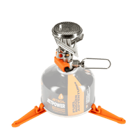 JetBoil MightyMo Stove,EQUIPMENTCOOKINGSTOVE CANN,JETBOIL,Gear Up For Outdoors,