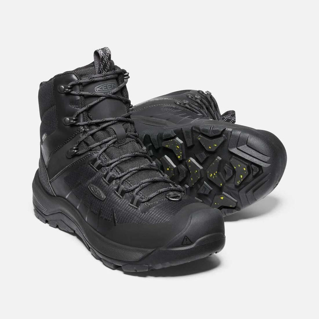 Keen Mens Revel IV EXP Mid Polar Winter Boot,MENSFOOTWINTERHKNG BOOT,KEEN,Gear Up For Outdoors,