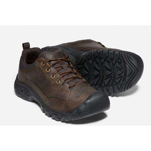 Keen Mens Targhee III Oxford Shoe,MENSFOOTHIKENWP SHOES,KEEN,Gear Up For Outdoors,