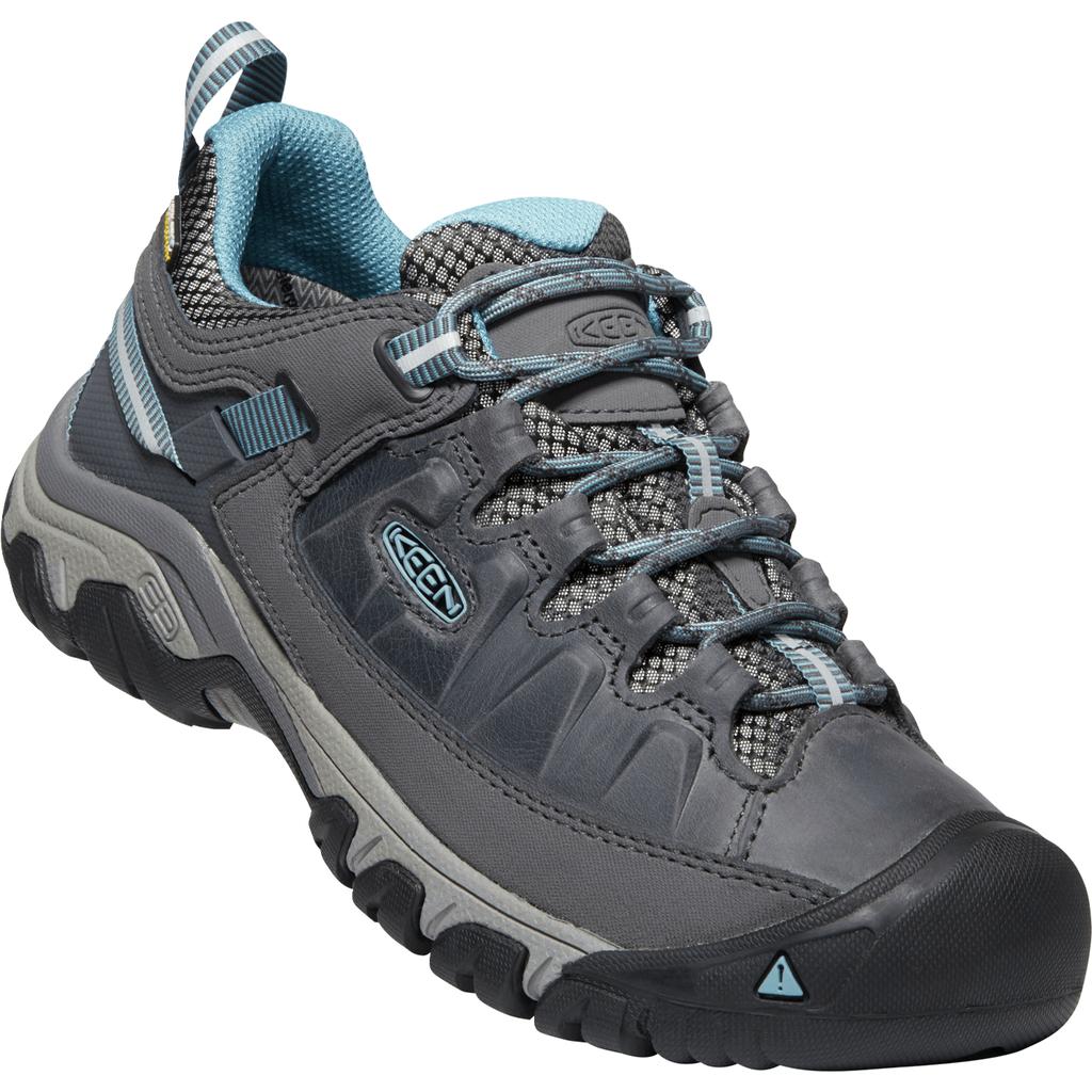 Keen Womens Targhee III Waterproof Hiking Shoe,WOMENSFOOTHIKEWP SHOES,KEEN,Gear Up For Outdoors,