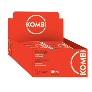 Kombi Foot Sole Warmers - 8 hour,MENSFOOTWEARACCESSORYS,KOMBI,Gear Up For Outdoors,