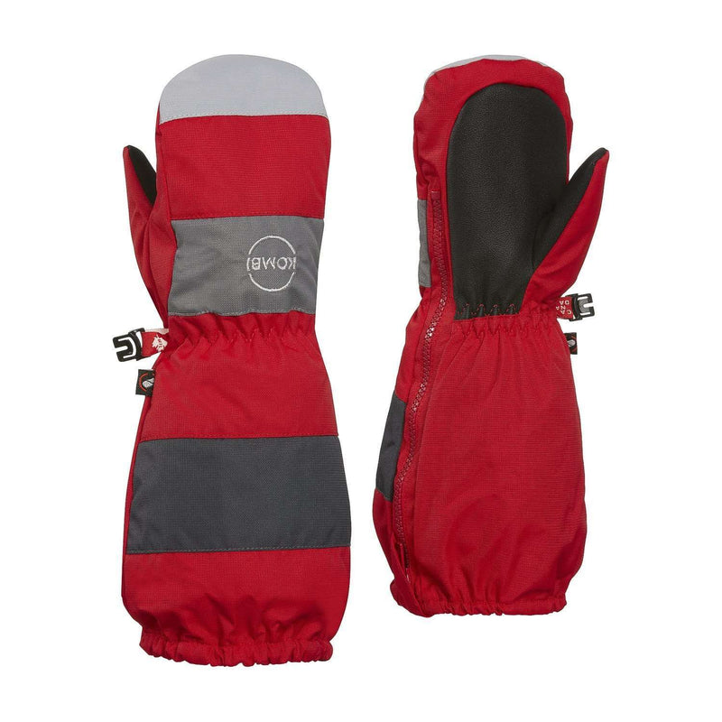 Kombi Kids The Candy Man Mitten,KIDSHANDWEARWINTER,KOMBI,Gear Up For Outdoors,