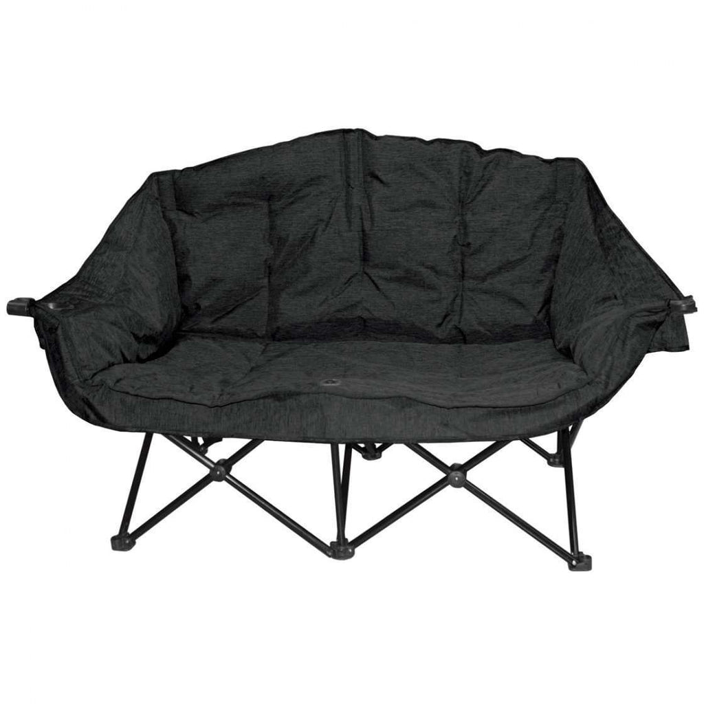 Kuma Bear Buddy Double Chair,EQUIPMENTFURNITURECHAIRS,KUMA,Gear Up For Outdoors,
