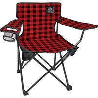 Kuma Youth Cub Chair,EQUIPMENTFURNITURECHAIRS,KUMA,Gear Up For Outdoors,