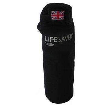 Lifesaver Bottle Case,EQUIPMENTHYDRATIONWATER PRFY,LIFESAVING WATER,Gear Up For Outdoors,