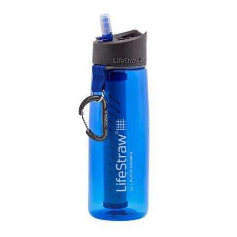 LIfestraw Go Bottle H2O Filter,EQUIPMENTHYDRATIONFILTERS,LIFESTRAW,Gear Up For Outdoors,