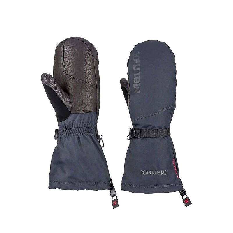 Marmot Expedition Mitt Updated,MENSMITTINSULATED,MARMOT,Gear Up For Outdoors,