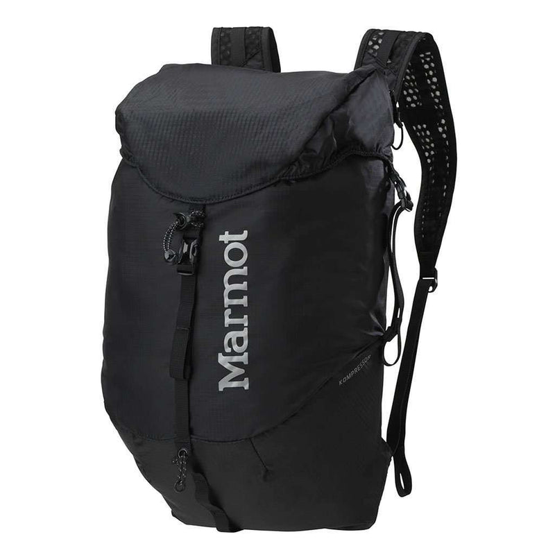Marmot Kompressor 18L Pack,EQUIPMENTPACKSUP TO 34L,MARMOT,Gear Up For Outdoors,