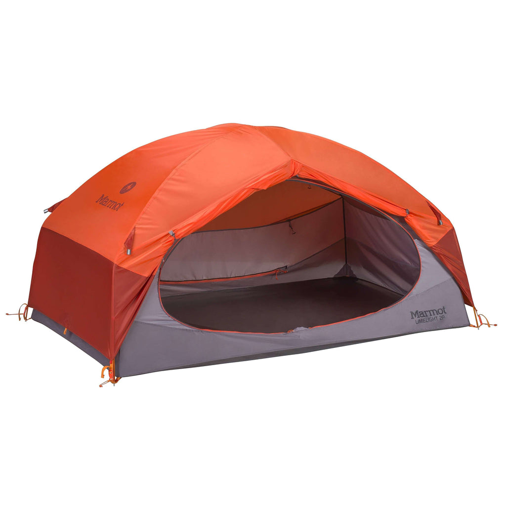Marmot Limelight 2 Person Tent (2 Person/3 Season) Footprint Included,EQUIPMENTTENTS2 PERSON,MARMOT,Gear Up For Outdoors,