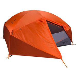 Marmot Limelight 3 Person Tent (3 Person/3 Season) Footprint Included,EQUIPMENTTENTS3 PERSON,MARMOT,Gear Up For Outdoors,
