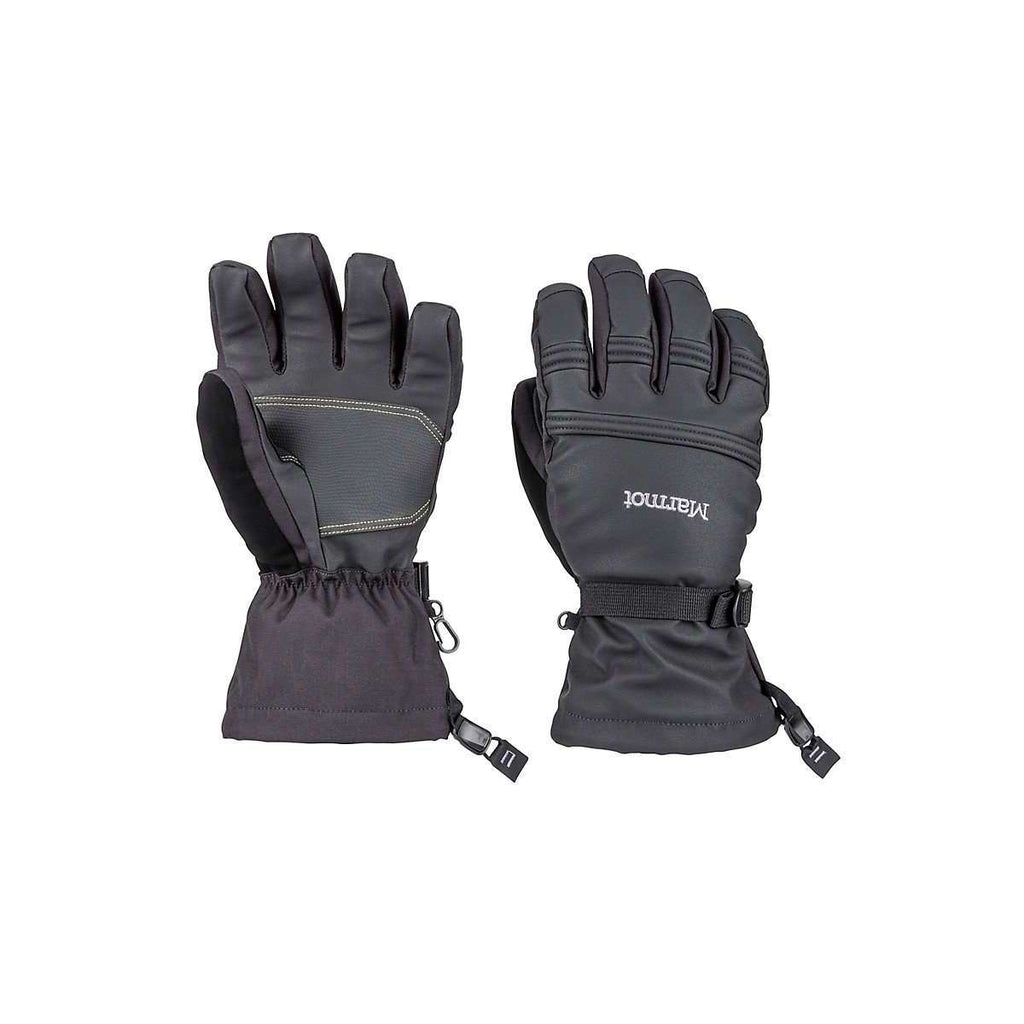 Marmot Mens BTU Glove,MENSGLOVESINSULATED,MARMOT,Gear Up For Outdoors,