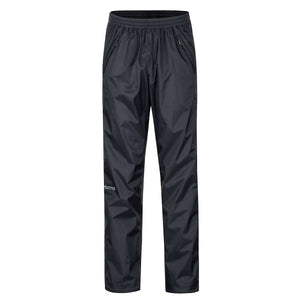 Marmot Mens PreCip Eco Full-Zip Rain Pant Updated,MENSRAINWEARNGORE PANT,MARMOT,Gear Up For Outdoors,