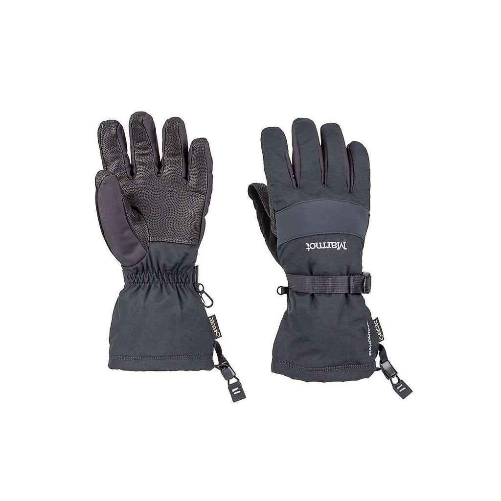 Marmot Mens Randonnee Gore-Tex Glove Updated,MENSGLOVESINSULATED,MARMOT,Gear Up For Outdoors,