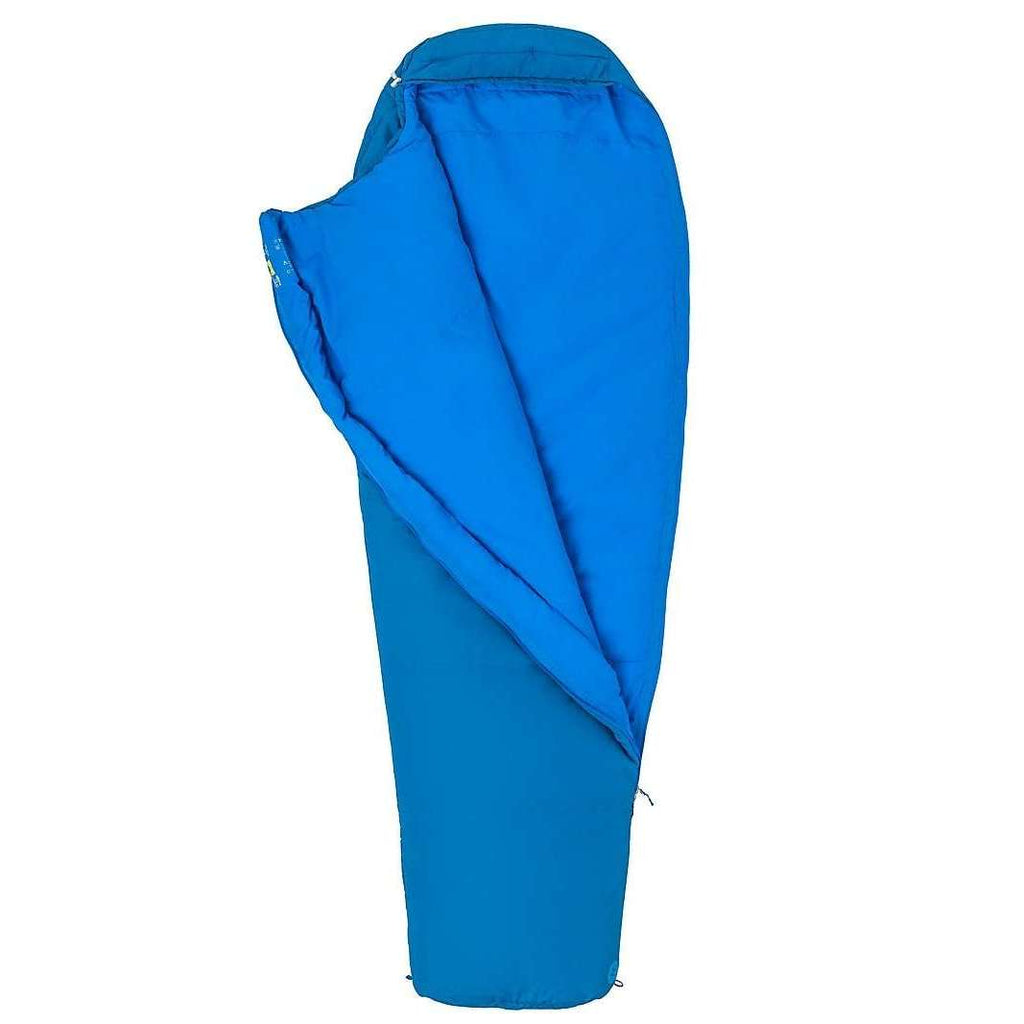 Marmot Nanowave 25 Sleeping Bag (25F/-4C) Updated,EQUIPMENTSLEEPING1 TO -6,MARMOT,Gear Up For Outdoors,