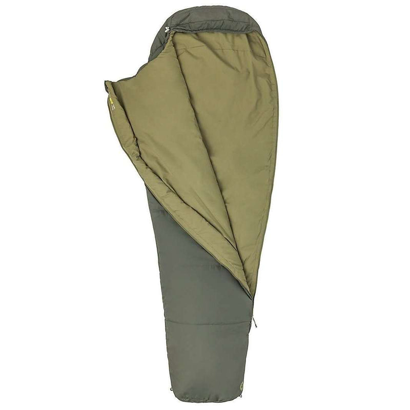 Marmot Nanowave 35 Sleeping Bag (35F/2C) Updated,EQUIPMENTSLEEPING25 TO 2,MARMOT,Gear Up For Outdoors,