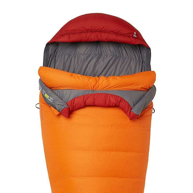Marmot Never Summer Down Sleeping Bag (0F/-18C),EQUIPMENTSLEEPING-18 TO -40,MARMOT,Gear Up For Outdoors,