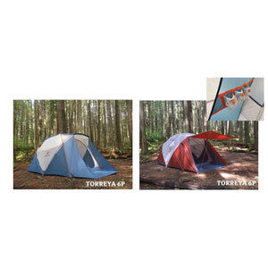 Marmot Torreya 6 Person Tent (6 Person/3 Season),EQUIPMENTTENTS5+ PERSON,MARMOT,Gear Up For Outdoors,