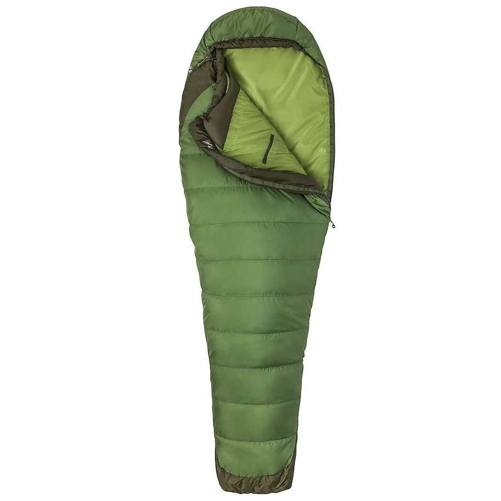 Marmot Trestles Elite Eco 30 Sleeping Bag (30F/-1C),EQUIPMENTSLEEPING25 TO 2,MARMOT,Gear Up For Outdoors,